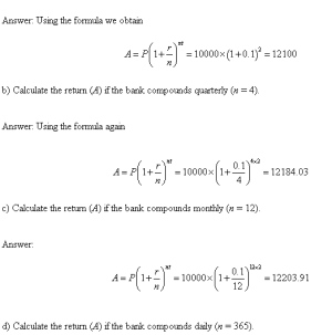 Calculus Help screen shot